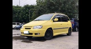 2006 Hyundai matrix 1.5L AT Gasoline