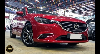 2016 Mazda 6 Sports Wagon AT