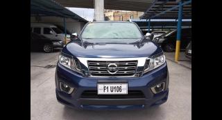 2019 Nissan Navara 4x2 EL Calibre AT N-Warrior