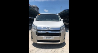 2020 Toyota Hiace 3.0L GL Grandia AT