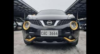 2017 Nissan Juke AT Gasoline