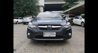 2014 Subaru Impreza 2.0L AT Gasoline