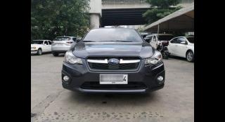 2014 Subaru Impreza 2.0L AT Gasoline