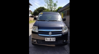 2015 Suzuki APV 1.6L MT Gasoline