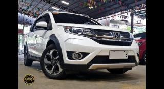 2019 Honda BR-V 1.5 V CVT