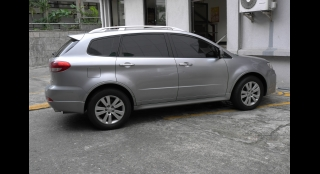 2011 Subaru Tribeca 3.6L AT Gasoline
