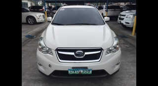 2012 Subaru XV 2.0i AT Gasoline