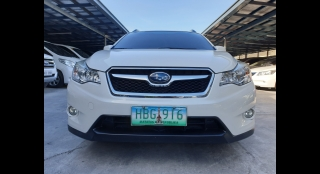2014 Subaru XV 2.0L AT Gasoline