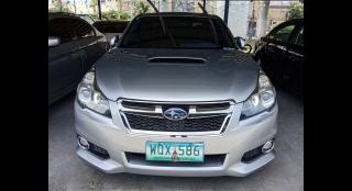 2013 Subaru Legacy AT