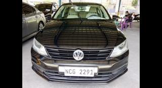 2016 Volkswagen Jetta TDI AT Diesel