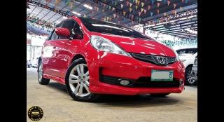 2013 Honda Jazz 1.5 E CVT