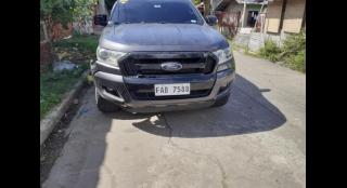 2017 Ford Ranger 2.2 FX4 AT