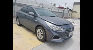 2019 Hyundai Accent Sedan 1.4 GL MT (w/ Airbags)