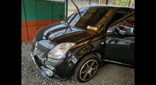 2010 Suzuki Swift 1.5L Automatic