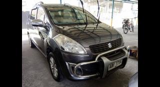2015 Suzuki Ertiga GL 1.4L MT Gasoline