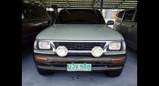 1996 Toyota Tacoma 2.3 AT Gas