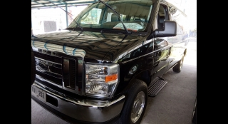 2011 Ford E-150 4.6L AT Gasoline