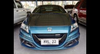 2014 Honda CR-Z 1.5L MT Hybrid