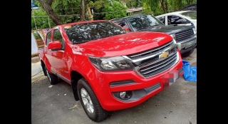 2019 Chevrolet Colorado 2.5 LT MT Diesel