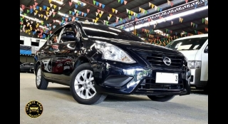 2018 Nissan Almera BASE AT