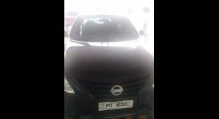 2018 Nissan Almera 1.5 E MT