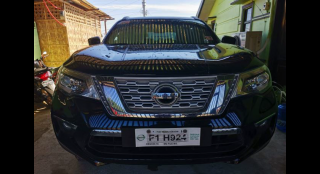 2019 Nissan Terra EL