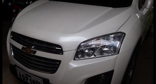 2016 Chevrolet Trax 1.4L AT Gasoline