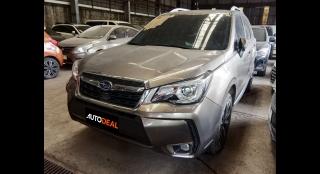 2018 Subaru Forester XT