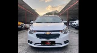 2017 Chevrolet Sail LTZ AT