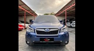 2014 Subaru Forester 2.0L AT Gasoline