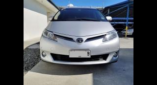 2015 Toyota Previa 2.5L AT Gasoline