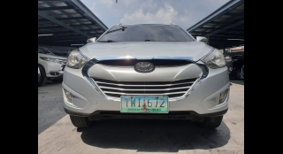 2011 Hyundai Tucson 2.0 GLS AT