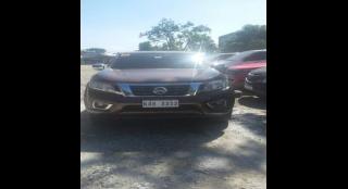 2018 Nissan Navara 2.5 4x2 EL AT Calibre