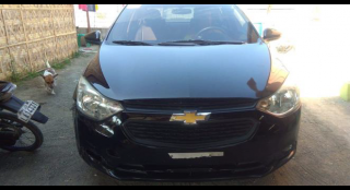 2017 Chevrolet Sail 1.5 AT