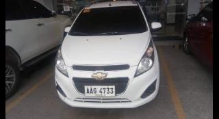 2015 Chevrolet Spark 1.2 LT MT