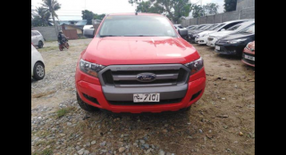 2016 Ford Ranger 2.2 XLS 4x2 MT