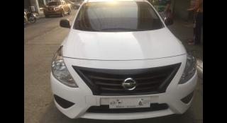 2018 Nissan Almera 1.2 MT