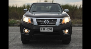 2015 Nissan NP300 Navara Calibre AT