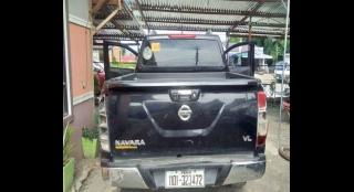 2017 Nissan NP300 Navara 2.5L AT Diesel