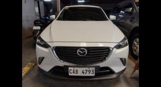 2017 Mazda CX-3 2.0 AT