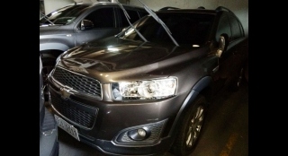 2016 Chevrolet Captiva 2.0 4x2 LS