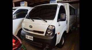 2017 Kia K2700 MT Diesel (4x4)