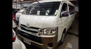 2015 Toyota Hiace Grandia GL AT
