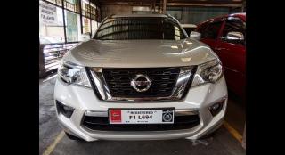 2020 Nissan Terra VL