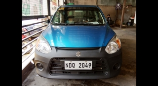2019 Suzuki Alto 800
