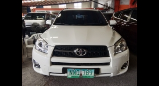 2010 Toyota Rav4 (4X2) AT