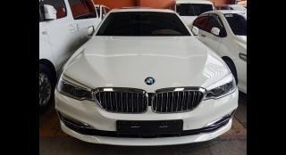 2020 BMW 5-Series Sedan 530i