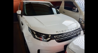 2020 Land Rover Discovery AT Diesel