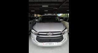 2020 Toyota Innova 2.8L AT Diesel