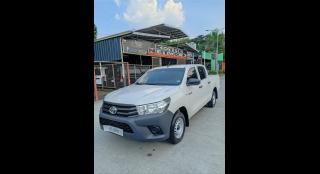 2019 Toyota Hilux 2.4 MT